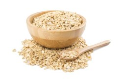 Oats for dogs