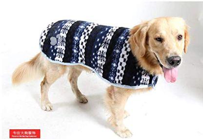 TOPSOSO Reversible Winter Jacket