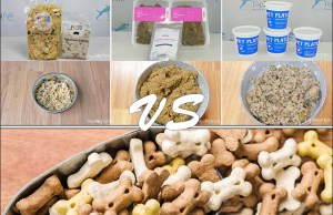 Comparing Costs of Fresh Dog Food Delivery vs Store-bought Kibble