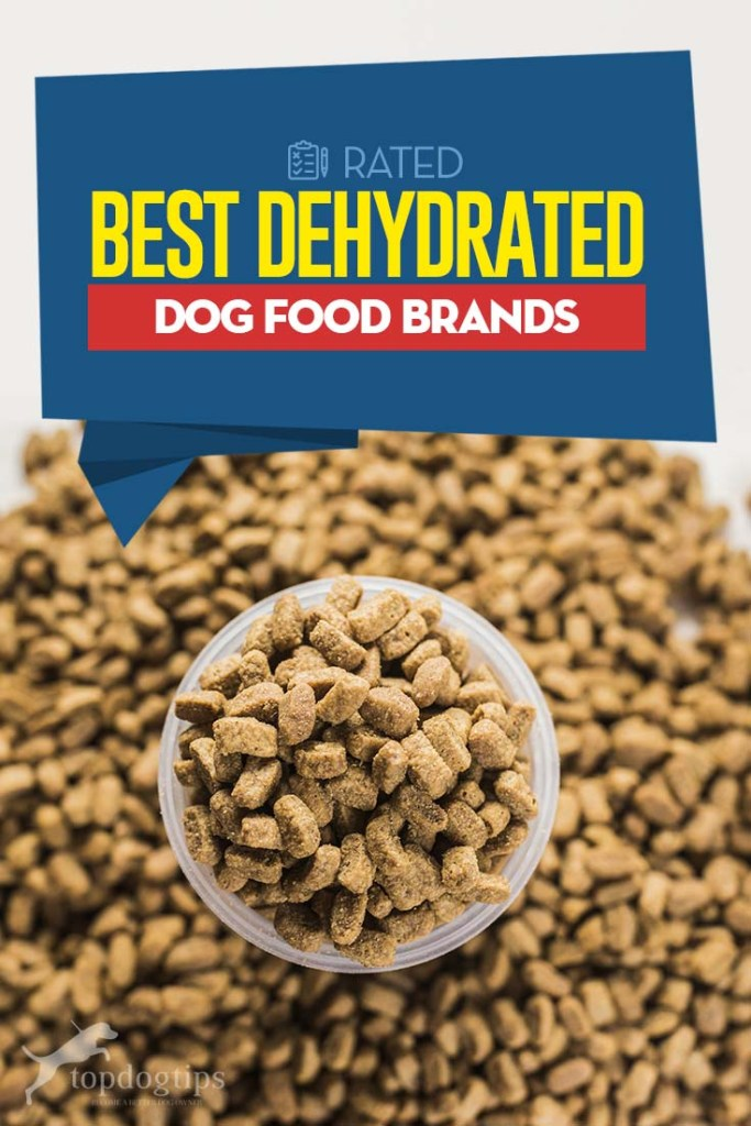 Top Rated Best Dehydrated Dog Food Brands (2020)