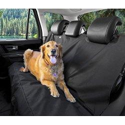 Original Dog Car Hammock by BarksBar