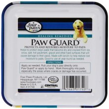 Four Paws Dog Paw Guard by Four Paws