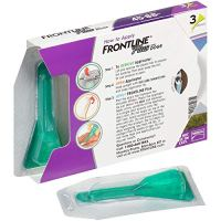 Frontline Plus Flea and Tick Control by Merial Frontline