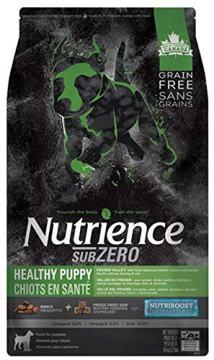 SubZero Puppy Fraser Valley by Nutrience