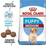 Royal Canin Medium Puppy Dry Formula