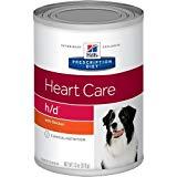 Hill's Prescription Diet Heart Care h/d