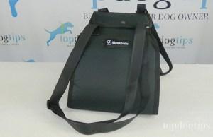 SleekSide Dog Lift Harness
