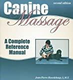 Canine Medical Massage