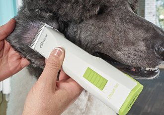 Oster Volt Lithium Ion Pet Clipper Kit for Dogs by Oster
