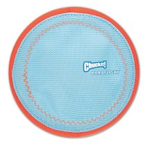 Chuckit! Large Paraflight Flying Disc for Dogs by ChuckIt!