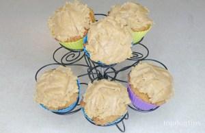 healthy dog cupcake recipe