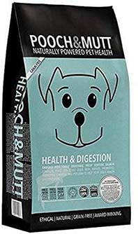 Pooch & Mutt - Complete Dry Dog Food