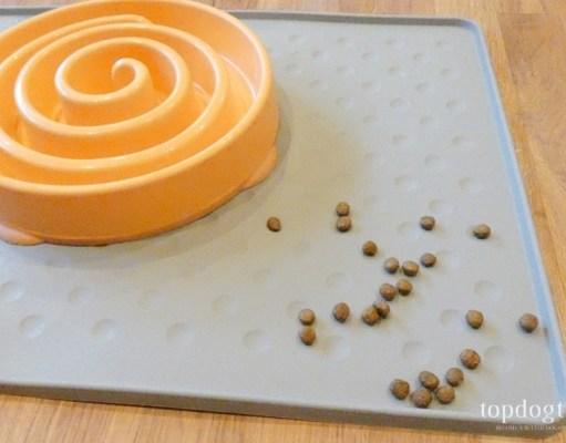 PetFusion Pet Food Mat Giveaway