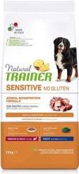 Natural Trainer Sensitive Adult Dog Food