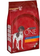 Purina One Croquettes Adult Dog Food