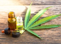 herbal remedies for dogs Cannabis