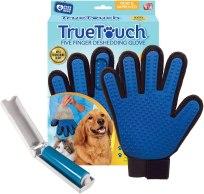 truetouch shedding glove