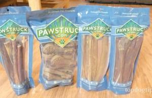 Pawstruck Dog Chews