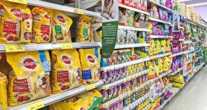 Top Dog Food Brands