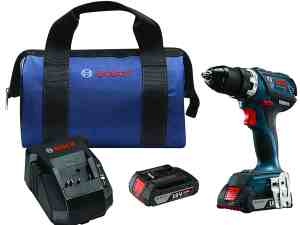 18V EC Brushless Compact Tough 1/2 In. Drill/Driver Kit