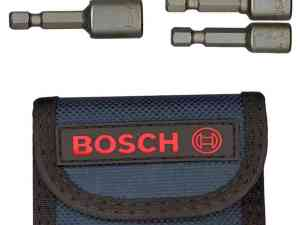 Bosch SBID9 - Multi-Purpose Power Bit Set