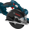 CSM180B 18 V Metal-Cutting Circular Saw