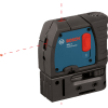 GPL3 3-Point Self-Leveling Alignment Laser