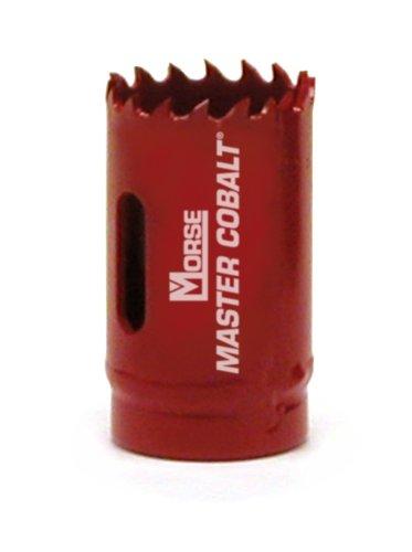 Morse 1 9/16 BI-METAL HOLE SAW