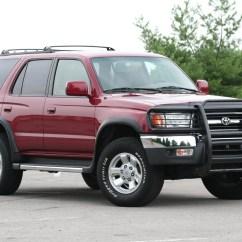 1999 Toyota 4runner Limited Radio Wiring Diagram Shrub Graphic Symbols 2002 Dodge Ram Pick Up Headlight Get