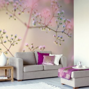 living designs floral decoration via pretty designing