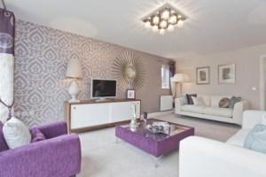 purple interior modern designs speechless leave living lounge beige colour scheme via