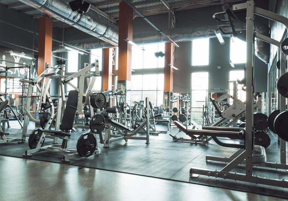 Top 10 Gyms In Hyderabad Lifestyle Hobby Topnews Topnews