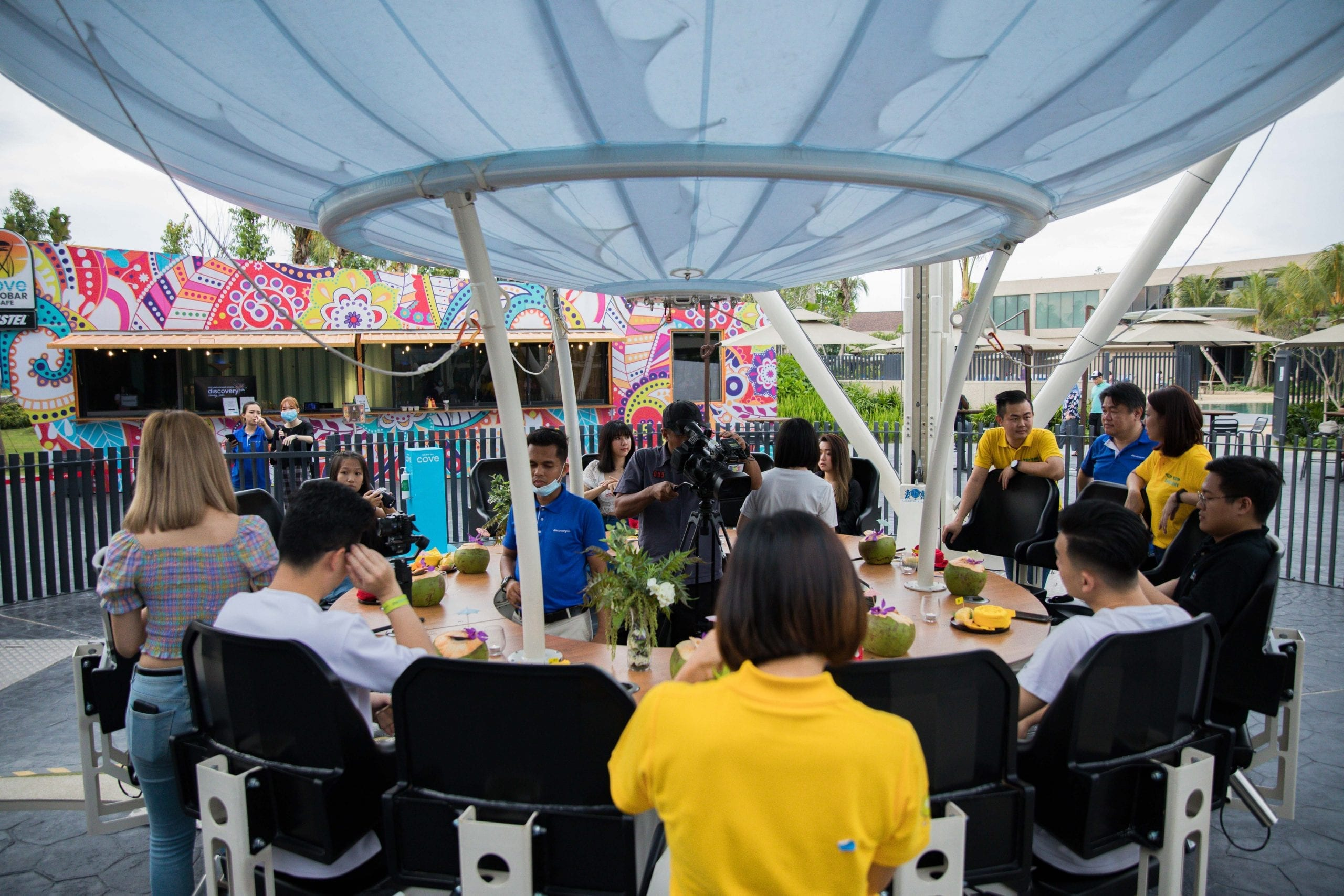 Event Highlights (2) | Musang King | D24 | Fresh Durian | Durian Ice Cream | Durian Mochi | Durian Crepe Cake | Durian Cheesecake | Tip Top Durian Delivery | Malaysia Top Fresh Durian Online Delivery