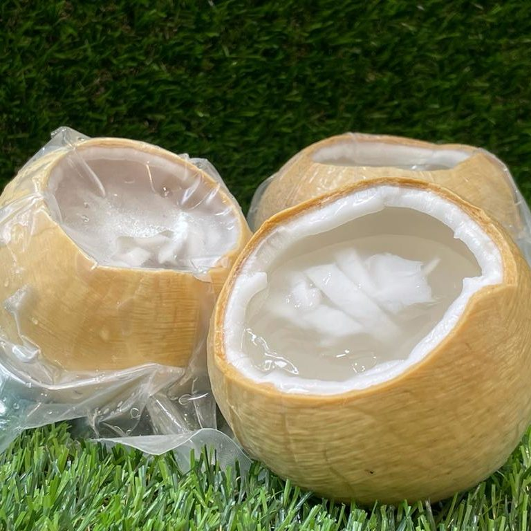 Coconut Jelly | Musang King | D24 | Fresh Durian | Durian Ice Cream | Durian Mochi | Durian Crepe Cake | Durian Cheesecake | Tip Top Durian Delivery | Malaysia Top Fresh Durian Online Delivery