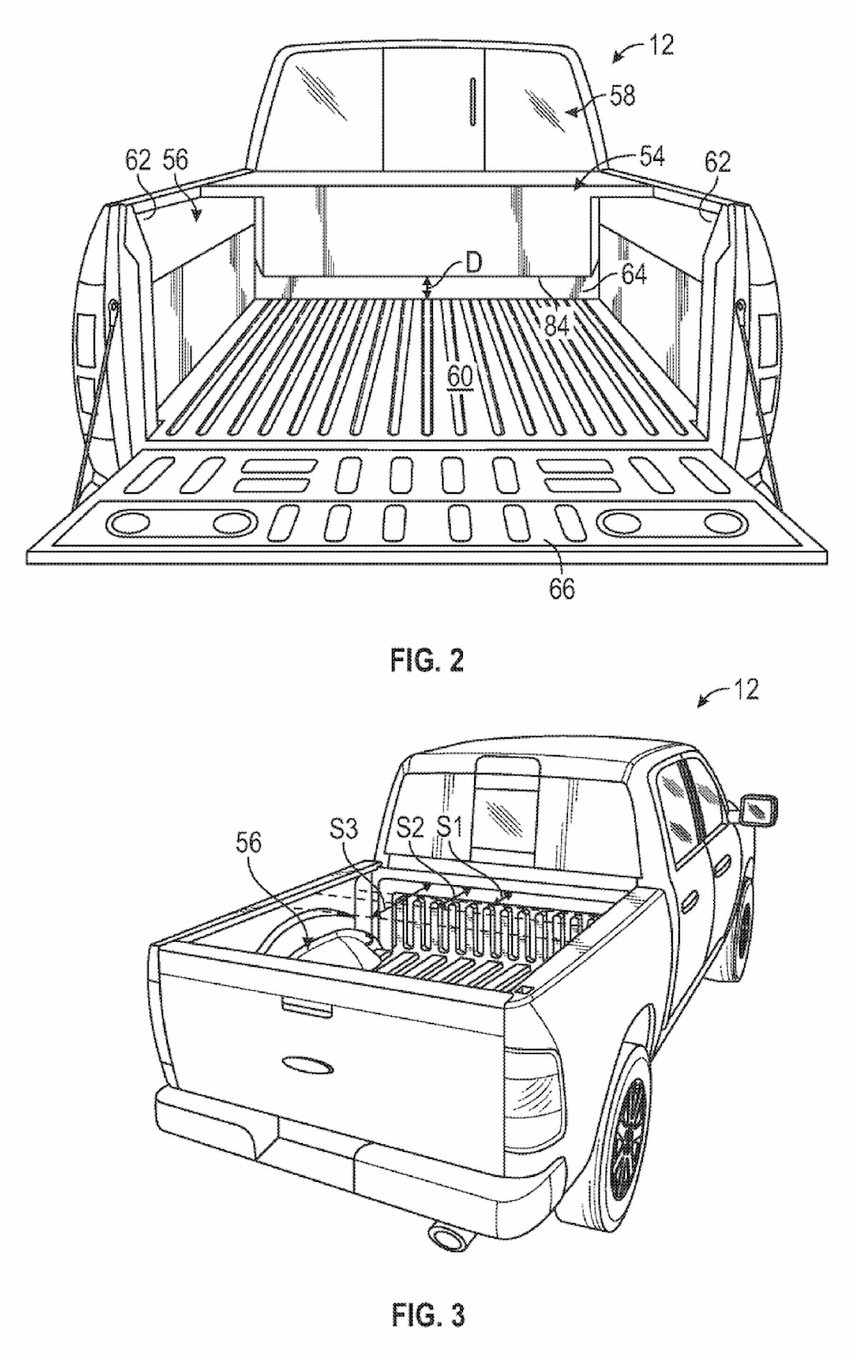 Ford F150 Electric Pickup