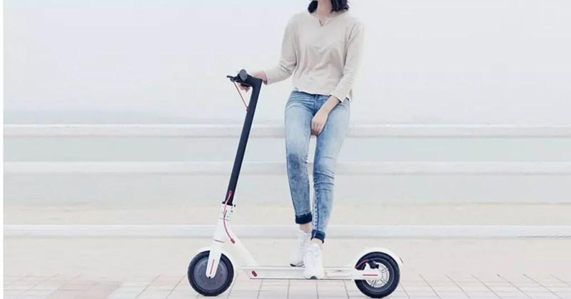 Xiaomi Mijia Scooter elettrico 1S Scooter elettrico