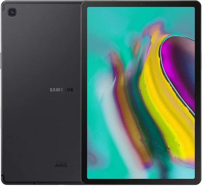 Samsung Galaxy Tab S5e tablets
