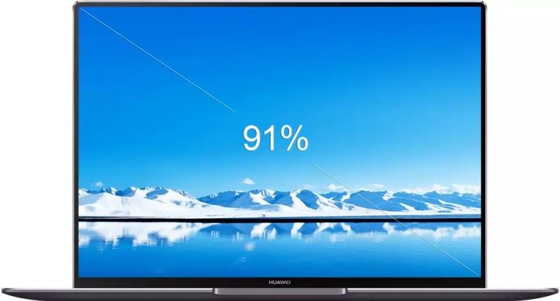 Schermo Huawei Matebook X Pro