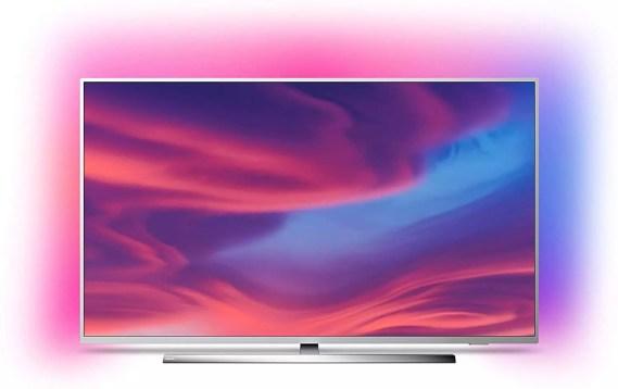 smart tv philips 65PUS7354