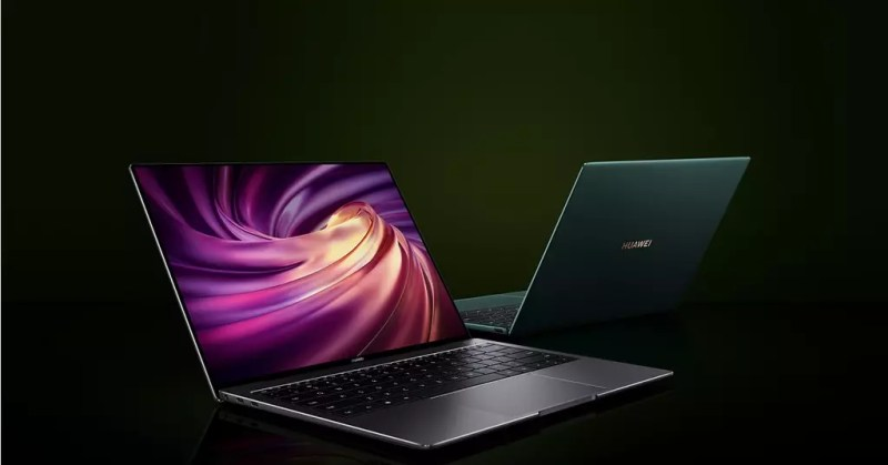 Laptop compatto Huawei