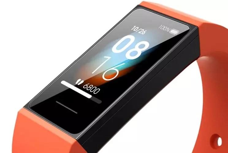 smartband Xiaomi mi Band 4C
