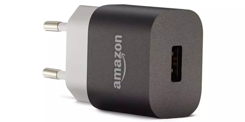 Caricatore USB Amazon