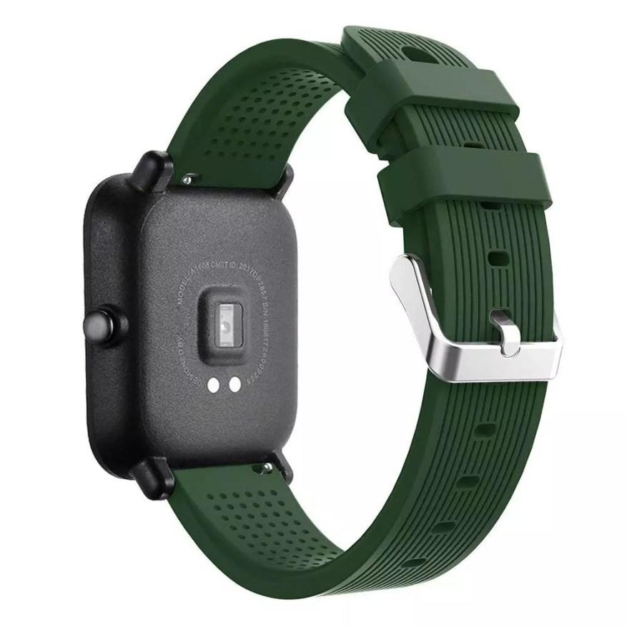 Strap for CNBOY smartwatch