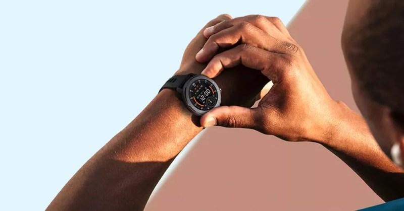 Smartwatch Amazfit GTR Lite da 47 mm