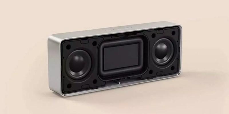 Interno dell'altoparlante Bluetooth Xiaomi Mi Bluetooth Speaker Basic 2