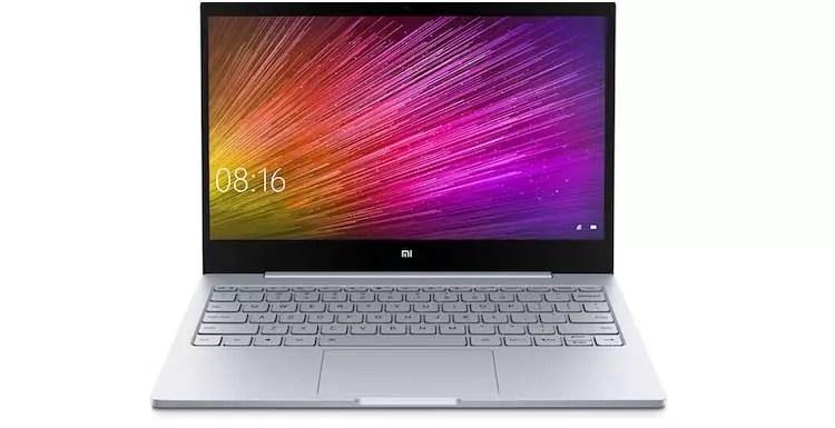 Xiaomi Mi NoteBook 12