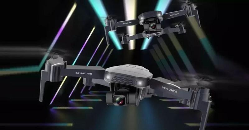 Drone SG907 Pro RC Drone