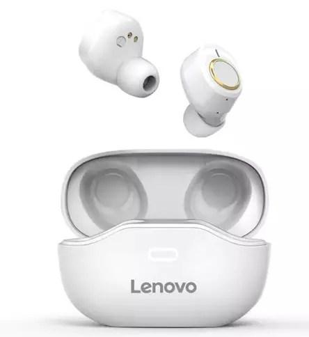 Cuffie wireless Lenovo X18 con custodia