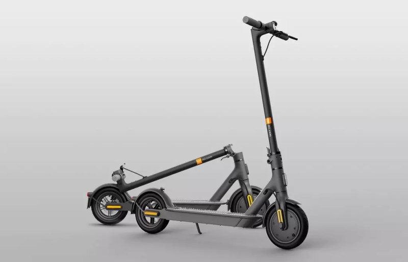 xiaomi mi scooter 1s generale