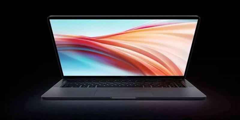 Schermo Xiaomi Mi Notebook Pro X